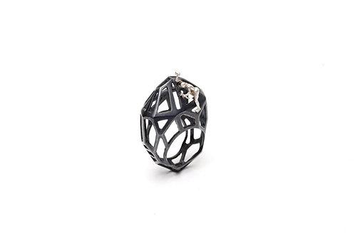 Stone Master Ring