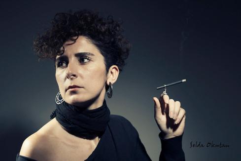 Cigarette Holder