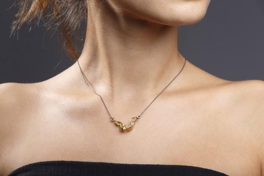 Man Necklace