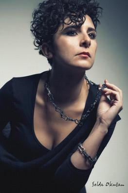 Human Chain Bracelet