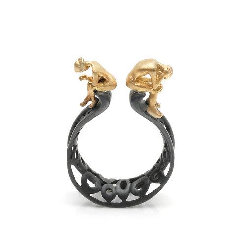 Fantastic Love Ring