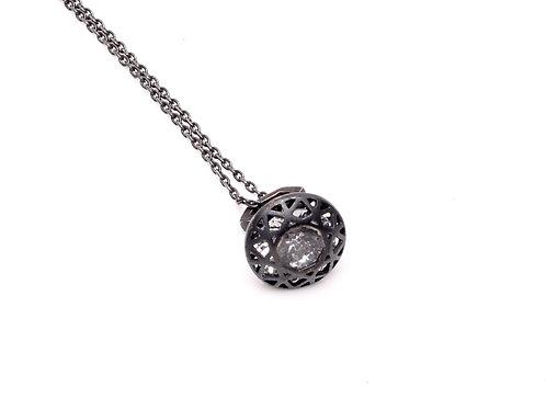 Like Diamond Pendant