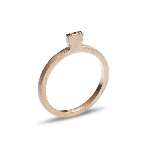 Simple Black Ring (3S)