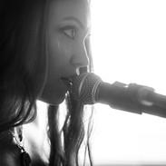 melody monroe_microphone