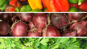No-Cost Produce for ALL