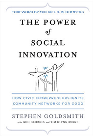 The Power of Social Innovation