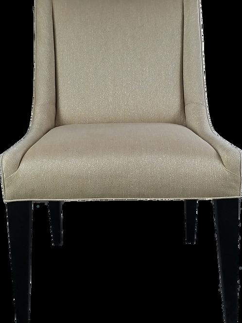 Crosby Side Chair Lagrange-Wheat