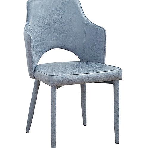 Aquila Smokey Grey Chair