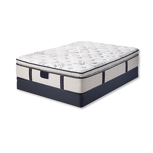 Deluxe Mattress Full/Queen/King