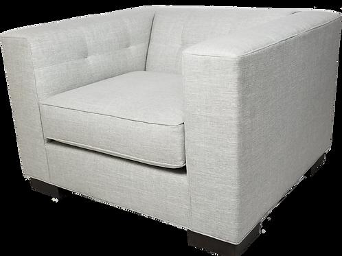Bronson Chair Nuance-Dove