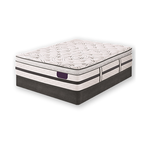 Ultra Plush Mattress Full/Queen/King