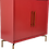 Thumbnail: Ming Storage Chest-Red