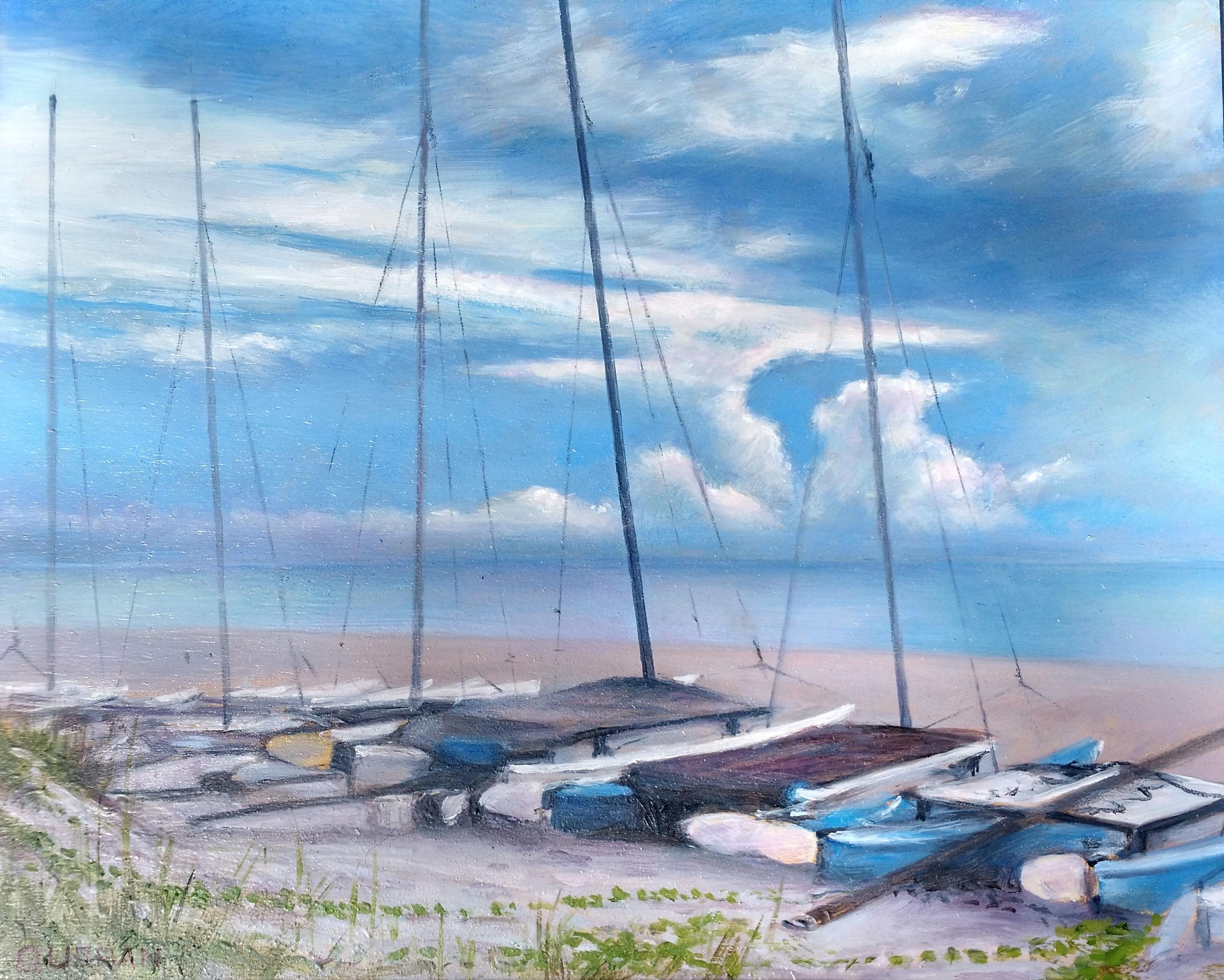 Delray Shores