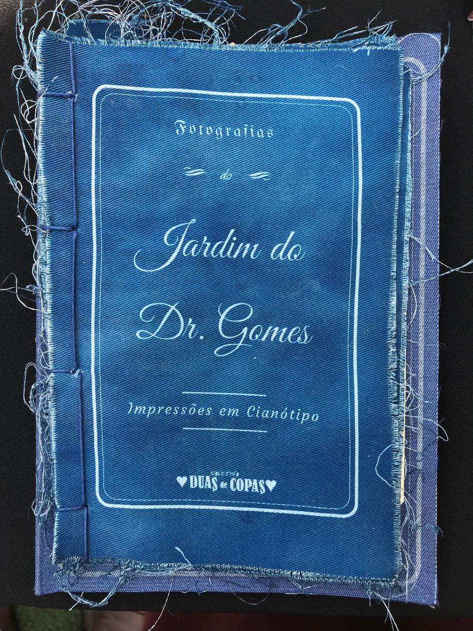 O Jardim do Dr. Gomes