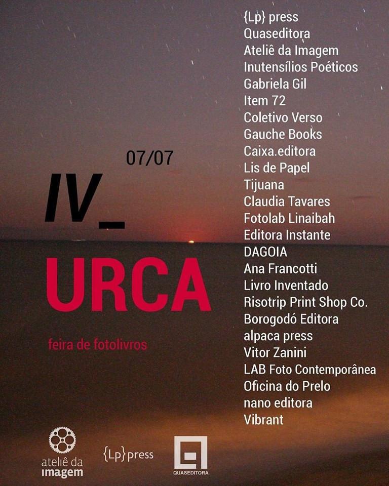 Feira Urca 2018
