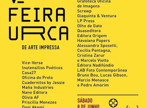 Feira de Impressos URCA