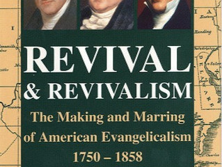 Can We Manufacture Revival?