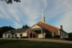 Heritage Baptist Church in Dover, NH and greater Dover area