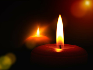 Fifth Sunday of Advent?