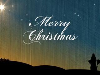Merry Christmas from HBC Dover