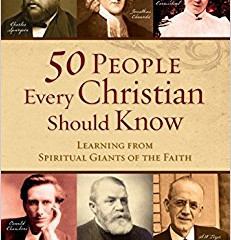 Devotional Reading Suggestion