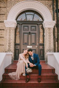 Bridal Wedding Hair and Makeup