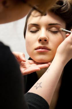 Elizabeth Louise Makeup Artist St I