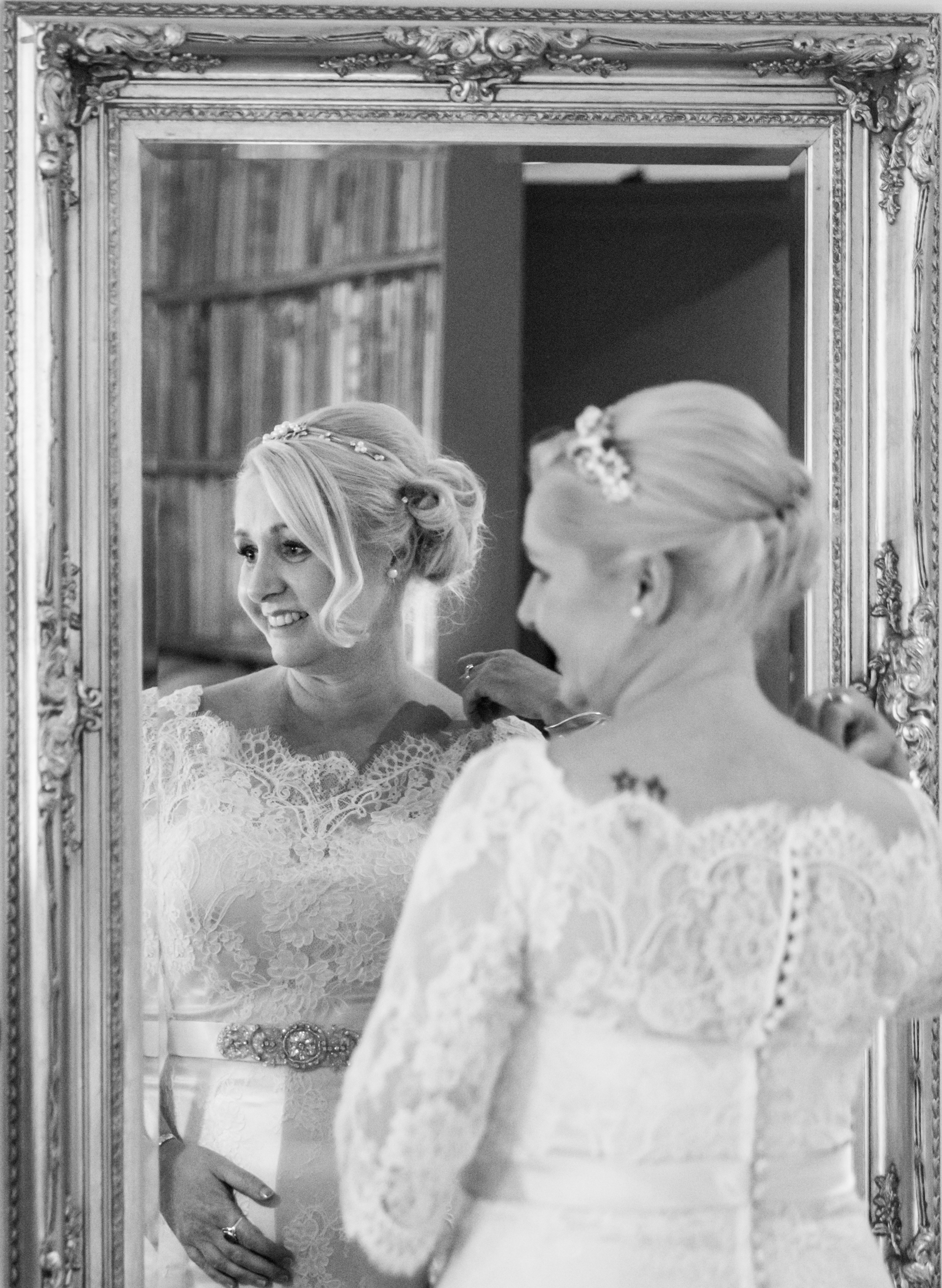 Bridal Hair and Makeup Cornwall