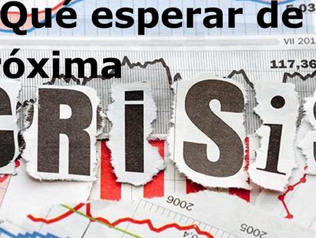 La Próxima Crisis