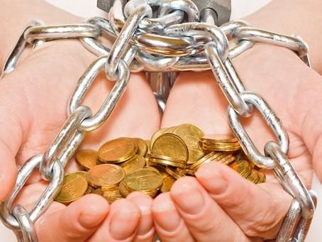La represión financiera no ha hecho más que empezar, pero se puede evitar