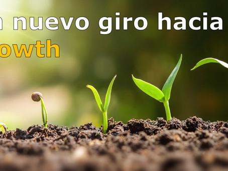 Un nuevo giro hacia el GROWTH