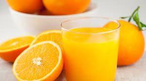 El zumo de naranja, ¿un nuevo indicador adelantado?