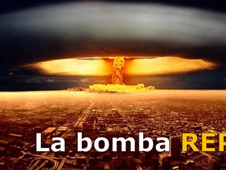 La bomba REPO