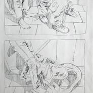 """De la serie """"Si una silla utilizara pantalones"""", 2018"""