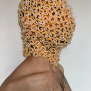 Máscara de totis