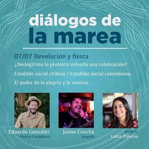 DIÁLOGOS DE LA MAREA