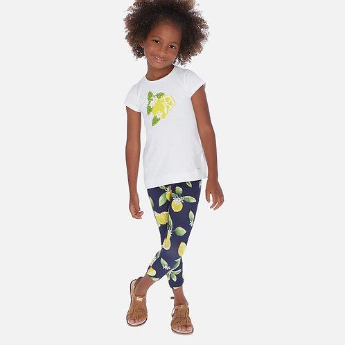 Комплект футболка+легинсы - Mayoral
