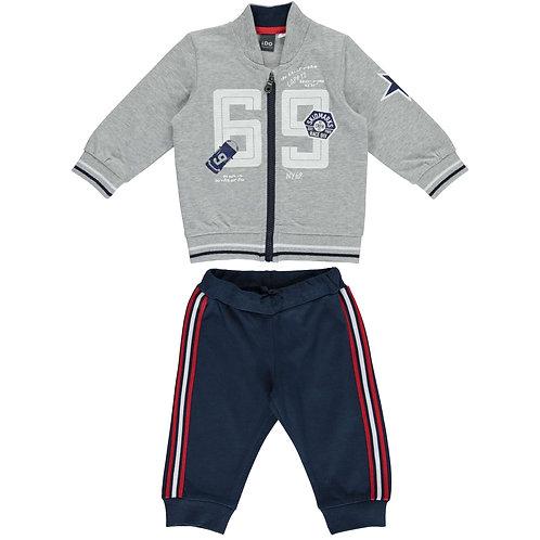 Спортивный костюм - iDO