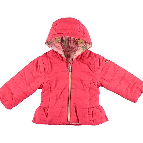 Двусторонняя куртка - iDO