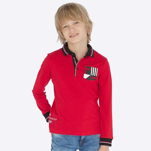 Рубашка-поло - Mayoral
