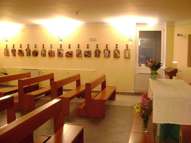 Cappella Fondazione Villa Zani 3