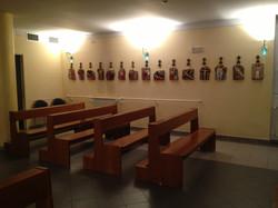Cappella Fondazione Villa Zani 5
