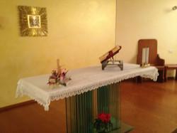 Cappella Fondazione Villa Zani 7