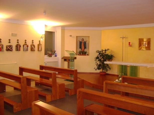 Cappella Fondazione Villa Zani 2
