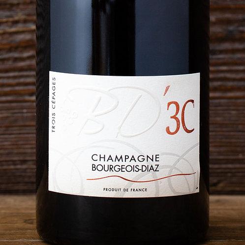 Bourgeios Champange