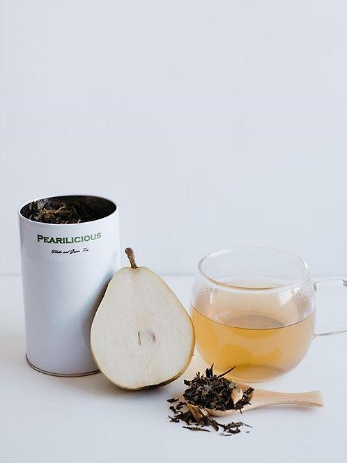 Pearlicious Tea