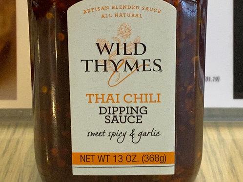 Wild Thymes Thai Dip Sauce