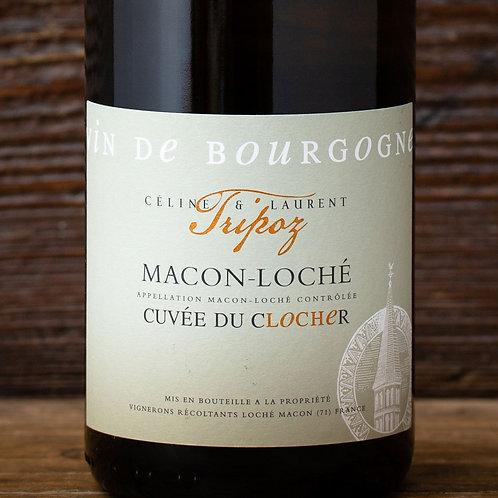Tripoz Macon-Loché 2018