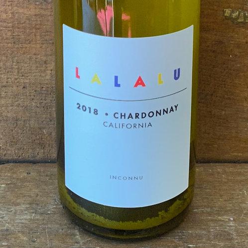 Lalalu Chardonnay 2018