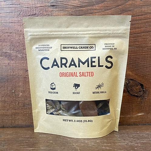 Original Salted Caramels